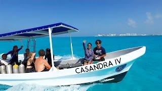 Cancun   Short Dronie (Selfie+Drone) Film