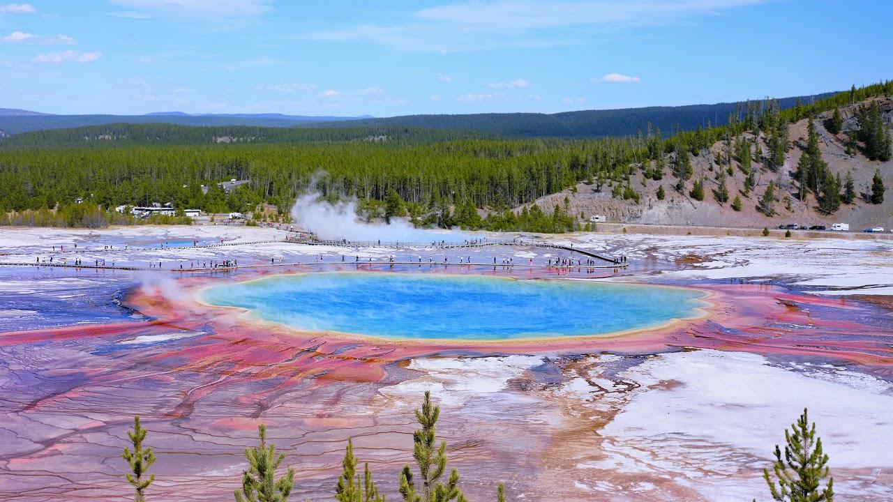 Yellowstone Lodging Yellowstone Hotels Lodging At Yellowstone