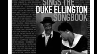 i m beginning to see the light ella fitzgerald and duke ellington