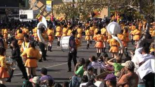 a day at the Rose Parade®, 2012 Preview
