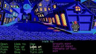 Dos Games: The Lucasfilm Games passport to adventure
