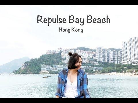 Repulse Bay Beach | www.nisadanchicco.com