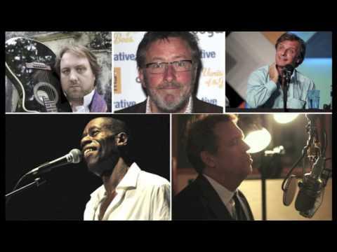 JAMMIN': S4E5 Hugh Laurie & Roachford