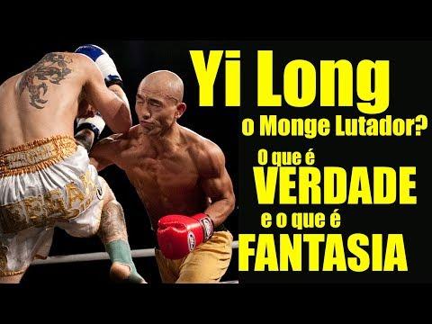 Yi Long, O Monge Lutador. Realidade Ou Farsa????