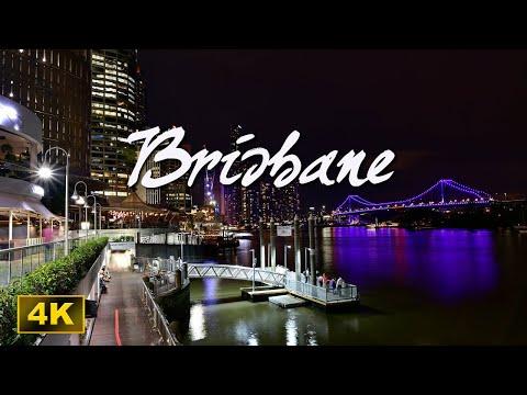 Brisbane 2019 (4K)