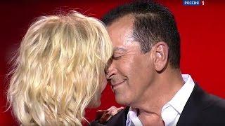 Лучшие песни   Новогодний концерт 2012   Субботний вечер