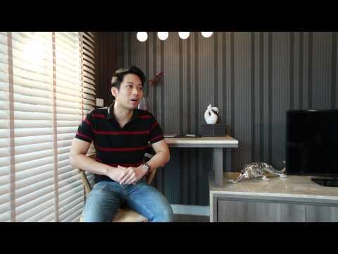 Bless Town Sukhumvit - Interview