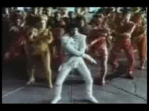 Another Part Of Me (CaptainEO) - Michael Jackson