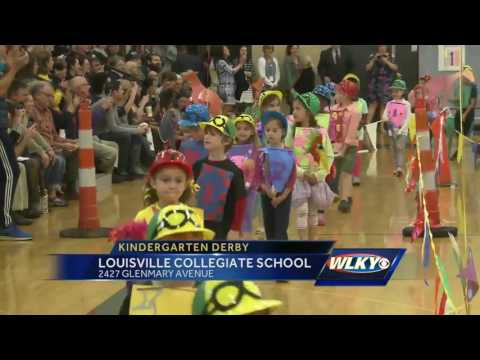 Louisville Collegiate School celebrates Derby
