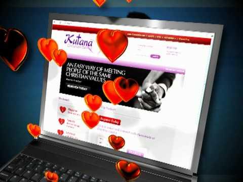 kutana Christian dating i Kenya