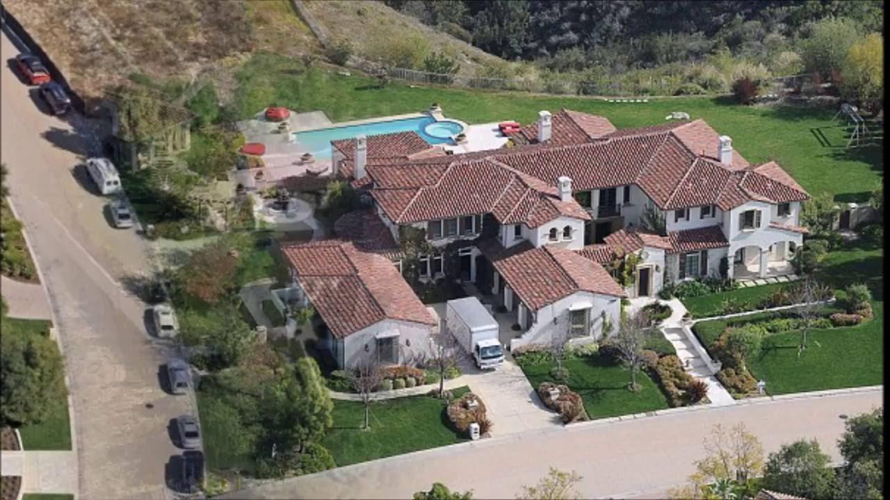 Khlo 233 Kardashian New House 2016 Youtube