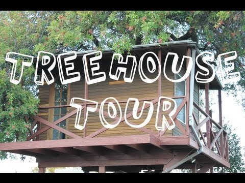 TreeHouse TOUR<a href='/yt-w/T_Q2mMhJ3wo/treehouse-tour.html' target='_blank' title='Play' onclick='reloadPage();'>   <span class='button' style='color: #fff'> Watch Video</a></span>