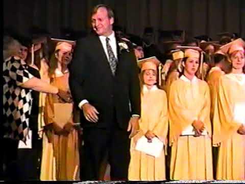 Western Wayne High School Class of 1994, Grauation Video 3 of 3