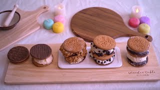 Diget Ice Cream Sandwich 투게더 다…