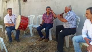 Akın köylü zurnacı osman