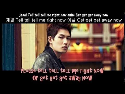 CN Blue- A Man Like Me  [Eng+Rom+Han] FMV HD
