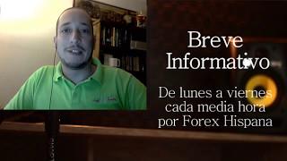 Breve Informativo - Noticias Forex del 9 de Mayo 2017