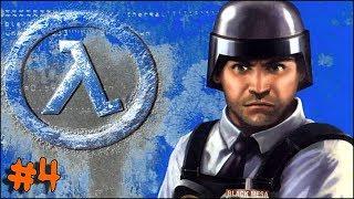 Half-Life: Blue Shift - Walkthrough - Part 4 - Chapter 4: Captive Freight (PC HD) [1080p60FPS]