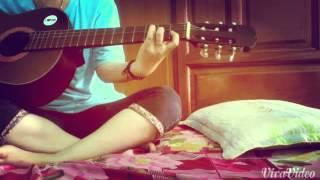 Bỗng dưng muốn khóc Guitar