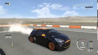 2015 Citroen DS3 Racing новый автомобиль тест драйв