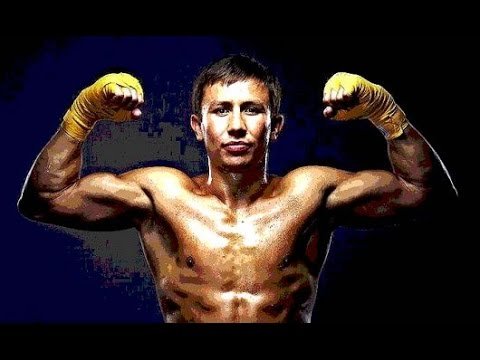 "Thumbnail: Gennady Golovkin AKA ""Triple G"" - Greatest knockouts!"