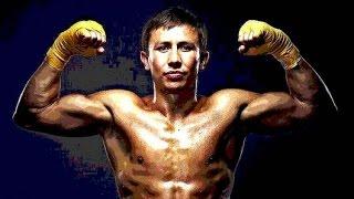 """Gennady Golovkin Aka """"triple G"""" - Greatest Knockouts!"""