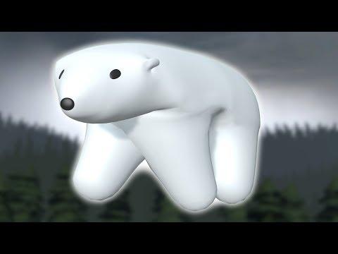 Polar Bear Gif Know Your Meme