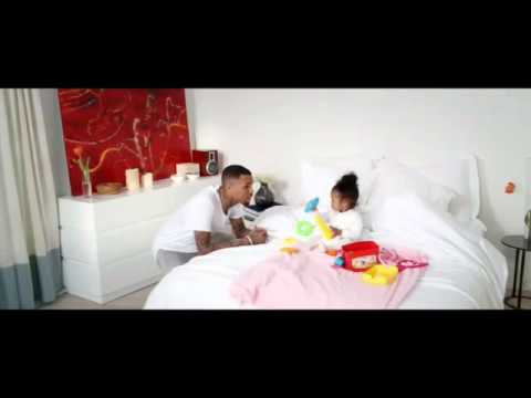 chris brown-little more behind the scene trailer