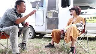 分享一位开着房车5进西藏大姐的房车旅行经历