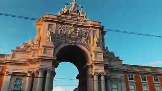 Portugal travel video