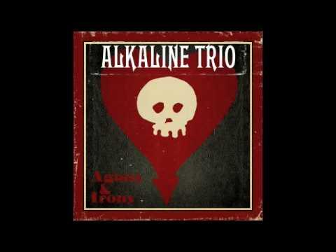 Alkaline Trio -  Love Love, Kiss Kiss
