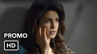 "Quantico 1x06 Season 1 Episode 6 Promo ""God"" (HD)"