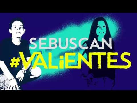 """El Langui - """"SE BUSCAN VALIENTES"""""""