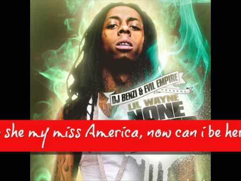 Down-Lil Wayne (rap part only) lyric, download