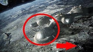 Снимки Обратной Стороны Луны Поставили Ученых в Тупик