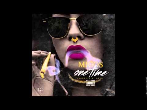 Migos - One Time Instrumental
