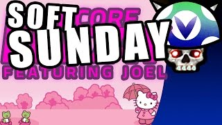 "[Vinesauce] Joel - Softcore Sunday ( ""Cute"" NES Games )"