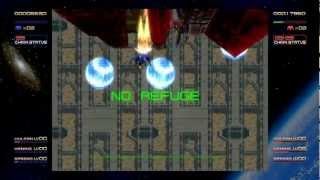 Matt & James Play Radiant Silvergun