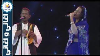 مكارم بشير ومحمد النصري  - تلاشي الامل - اغاني واغاني رمضان2016