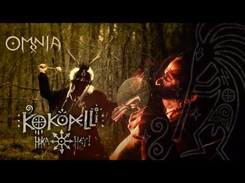 OMNIA [Official] - Kokopelli HokaHey! [live]