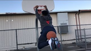 The Different Types Of Rebounders.. thumbnail