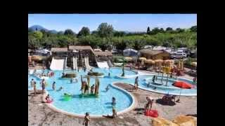 SWIMMING POOLS @PIANI DI CLODIA - LAZISE, GARDA LAKE