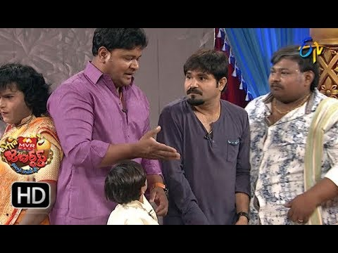 Chalaki Chanti Performance | Extra Jabardasth | 21st  September 2018 | ETV Telugu