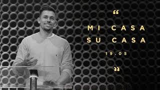 Baixar MI CASA, SU CASA - Romulo Carvalho