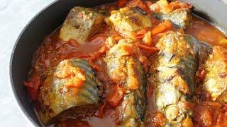 How to Cook Jamaican Tin Mackerel