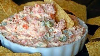 Reel Flavor - Smoked Salmon Dip