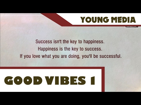 Best Quotes - Good Vibes [ Part 1 ]