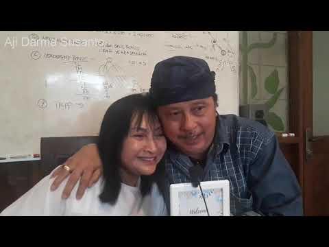 FERRY FADLY ( Brama Kumbara, Arya Kamandanu) & ELLY ERMAWATI ( Mantili, Mei Shin)