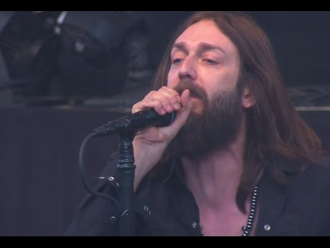 The Black Crowes - Hard To Handle - 8/16/2008 - Jackson Hole Music Festival (Official)