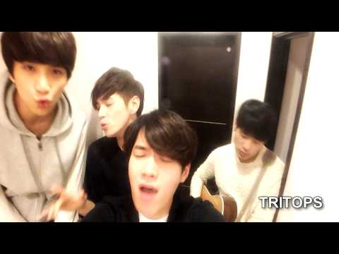 [cover]-tritopos-(트리탑스)---not-spring,-love,-or-cherry-blossoms(봄,사랑,벚꽃-말고-/-high4,-iu)